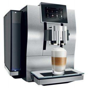 Jura z8 coffee machine