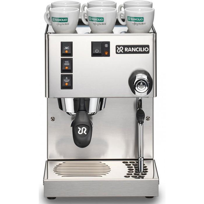 Rancilio Silvia M V5 Espresso Machine